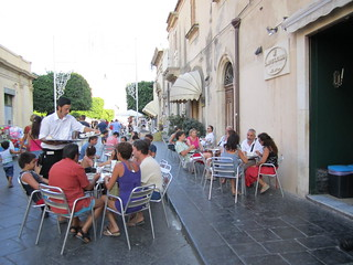 Caffe Sicilia | by veganbackpacker