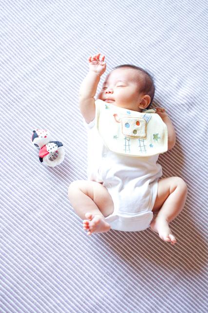 赤ちゃん写真 撮り方 3