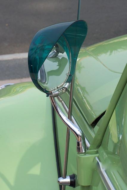 Vintage Volkswagen Accessories 75