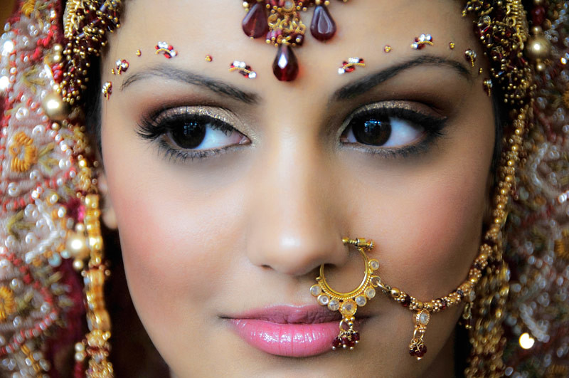 Asian Indian Wedding Photography