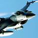 F-16 parts