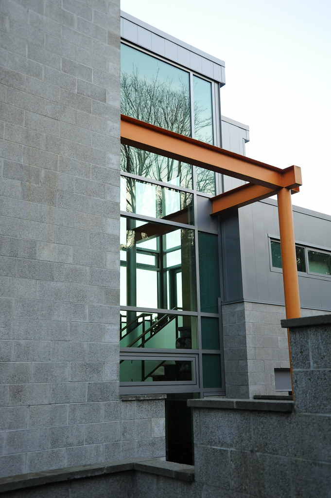 Modern House Windows Design Pictures