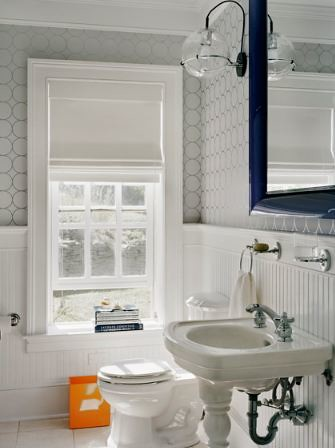 Bead Board Wainscoting Bathroom Idea This Is My