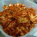Hana Sani's kimchi