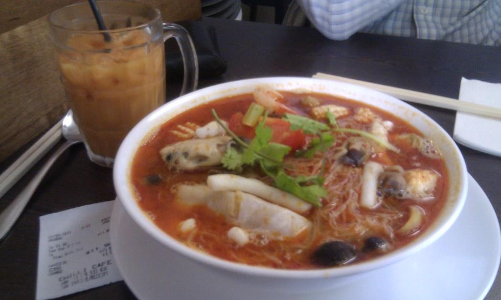 Cheap Thai Food Abu Dhabi