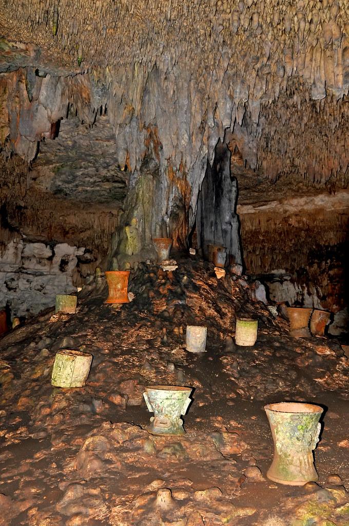 Mexico-6729B - Balankanché Caves