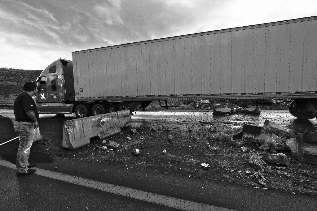 Resultado de imagen de accidente carretera