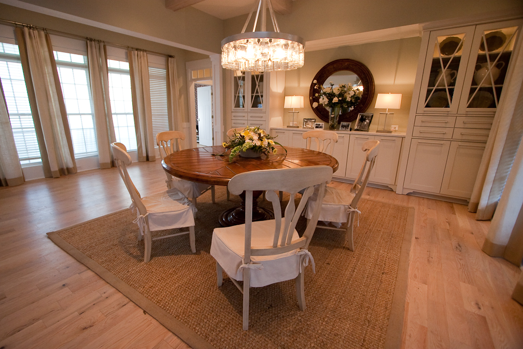 Seat Dining Room Set