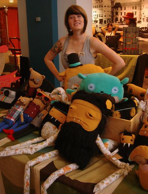 Asheville Home Crafts