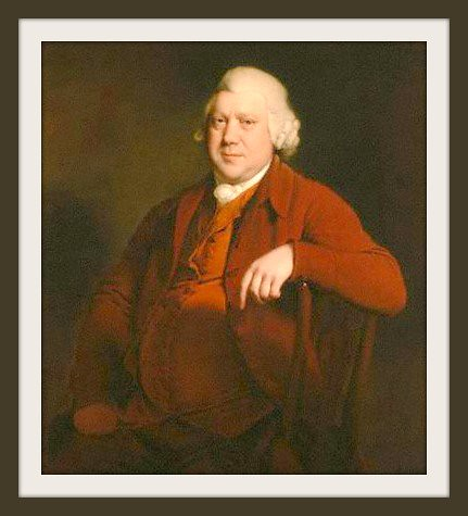 richard arkwright biography