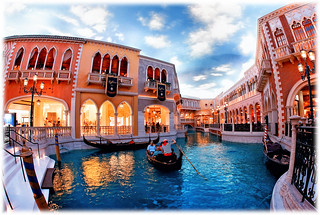 The Grand Canal Shoppes | by Jeff_B.