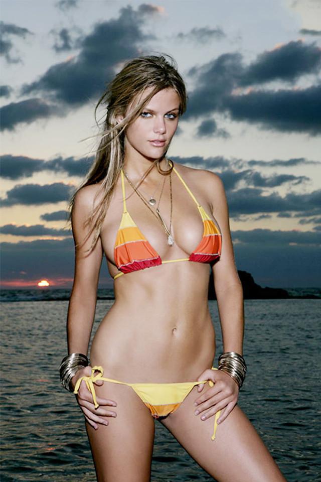 New bikini swimwear 2008