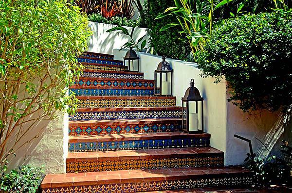 Ben Stiller S Old House Spanish Tile Maegan Tintari Flickr