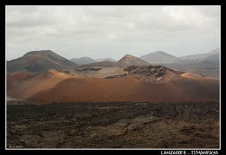 Lanzarote - Timanfaya | by CATDvd
