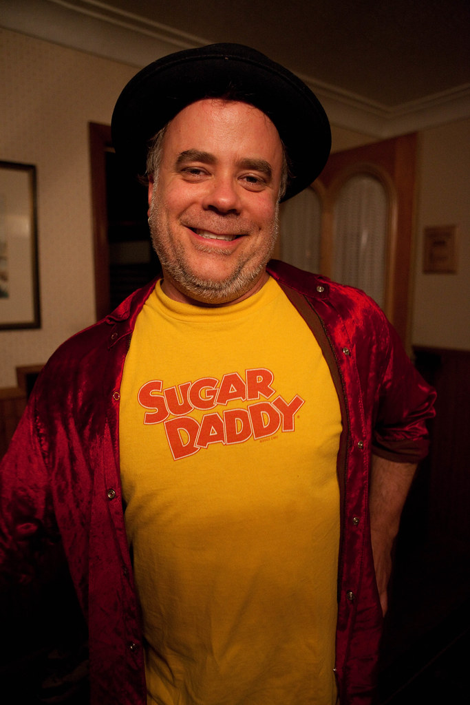 Image result for sugar daddy flickr