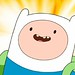 Finn The Human : Adventure Time (With Finn and Jake)