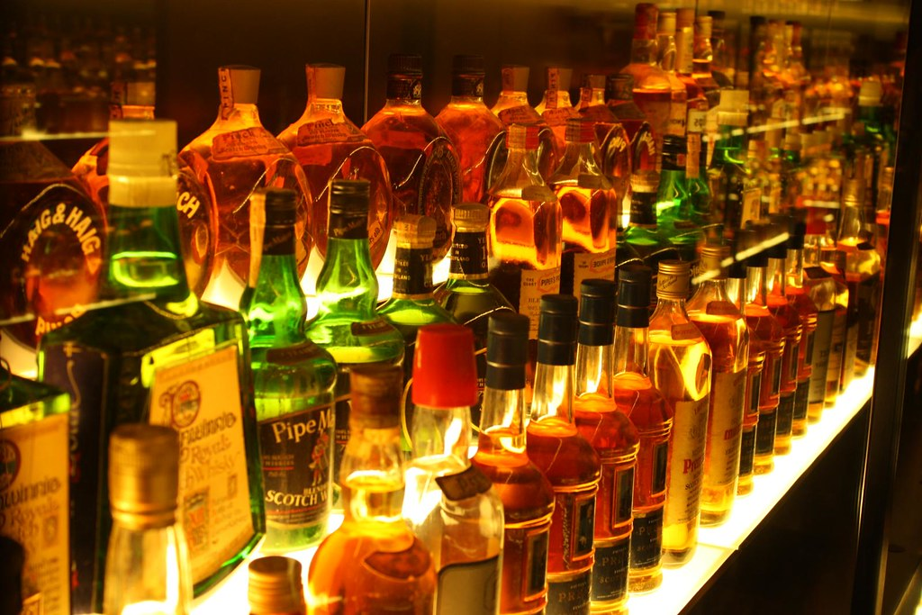 Whisky Collection | The worlds largest whisky Collection ...