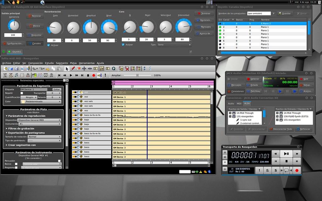 ubuntu studio 10.04
