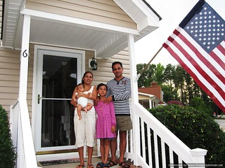 The Pradhan Family | by CWS Greensboro