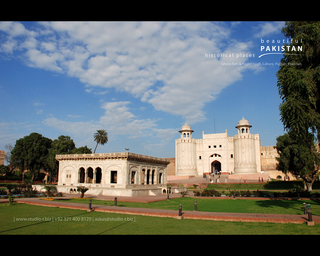 importance of historical places
