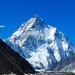 K2 upclose
