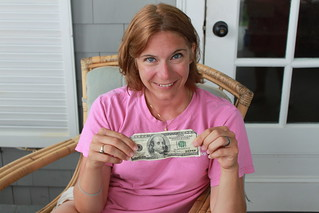Cape Cod - Chatham Bars Inn - Vicky With Melanie's Money | by Vicky TGAW