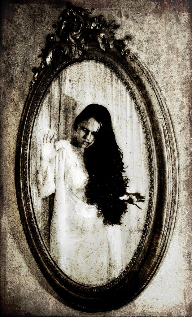 Bloody Mary Legend | Retos FDV 2010 - Nº 30 Reflejos | Matete ...