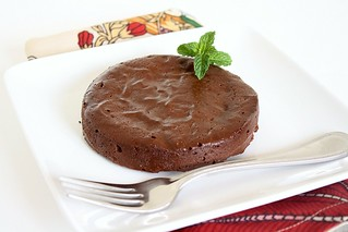 SMS: Chocolate Truffle Torte | by Tracey's Culinary Adventures