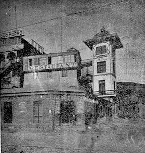 Fotos antiguas de valparaiso chile 71