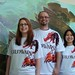 Guild Wars 2 Convention Shirts for Staff