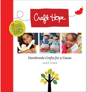Craft Hope book | by Geninne