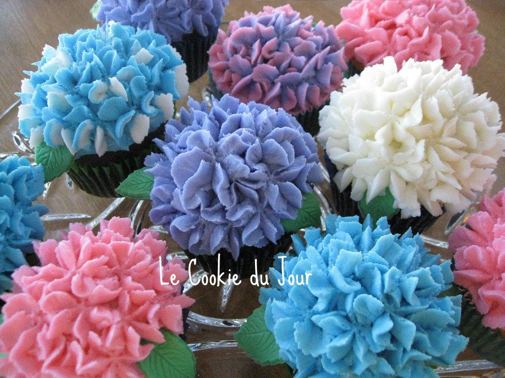 Blue Pink Cake Pops
