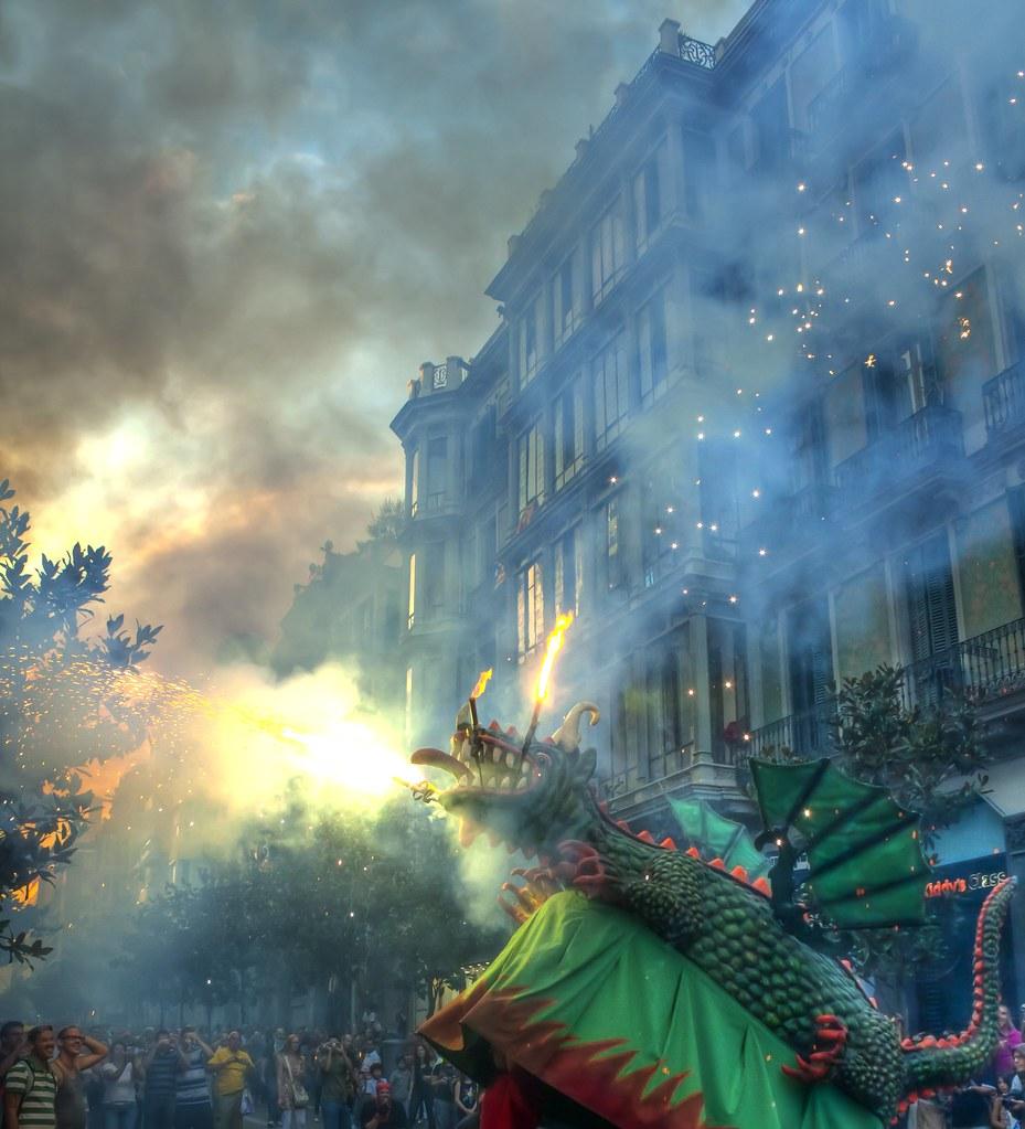 Cremant Gràcia - Burning Gracia
