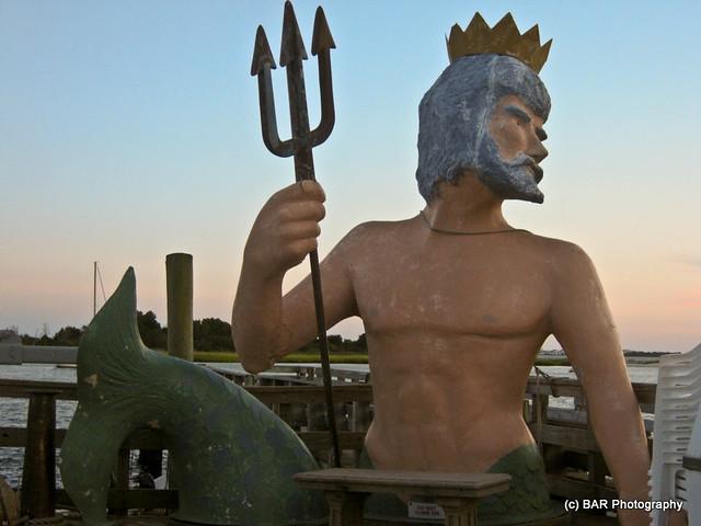 King Neptune Restaurant Atlantic City