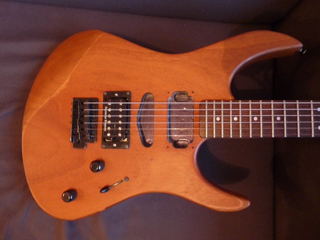 Yamaha Rgx  Electric Guitar