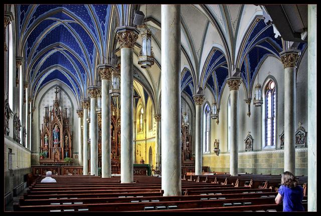 St Peter Catholic Church Flickr Photo Sharing