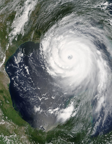 Hurricane Katrina | by NASA Goddard Photo and Video