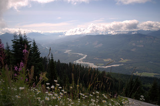 Sauk River Valley | by Cascadian Farm