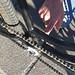 Triple Schwinn Tall Bike: Battery Pack