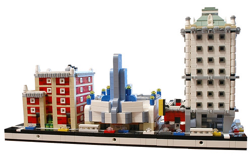 micropolis city block | by agahr00