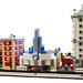 micropolis city block