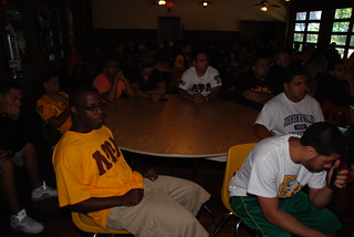LUL Retreat 2010 | by Lambdas1982
