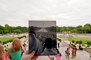 Looking Into the Past: March on Washington, August 28, 1963 | by jasonepowell