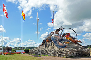 DGJ_8491 - The World's Largest Lobster | by archer10 (Dennis) 186M Views