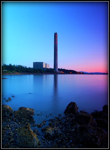 Inverkip Power Station | by fozzie75
