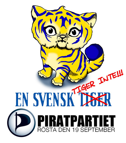 en-svensk-tiger | by scatcat2009