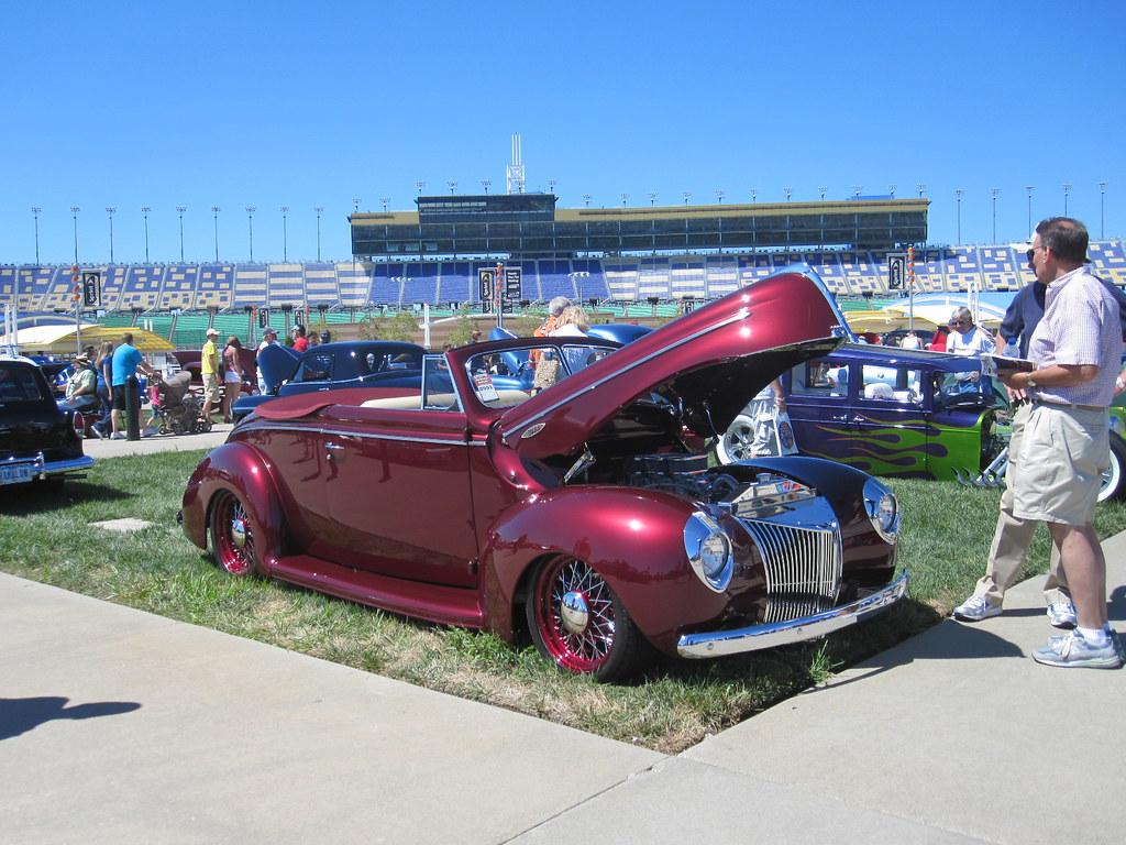 Good Guys Auto Show Over Cars Lauren McCarthy Flickr - Good guys auto