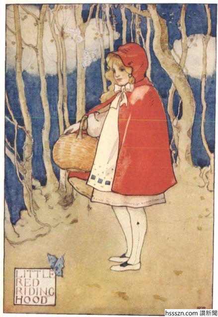 Little_Red_Riding_Hood_-_Project_Gutenberg_etext_19993-439x640_439_640