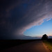 Oklahoma Storm Chasing