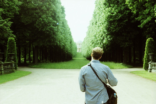 A Day in Sanssouci | by Mathias*